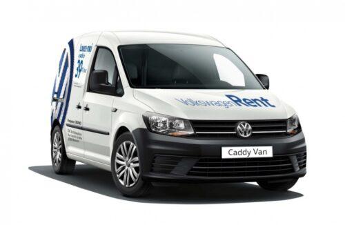 photo 2 - Volkswagen Rent