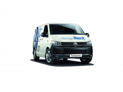 photo 1 - Volkswagen Rent