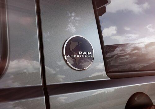 Multivan Panamericana photo 2