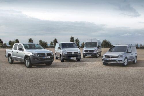 Volkswagen Véhicules Utilitaires a livré 273 300 véhicules