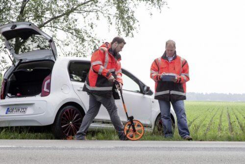 Le Département Recherche Accidents de Volkswagen 1