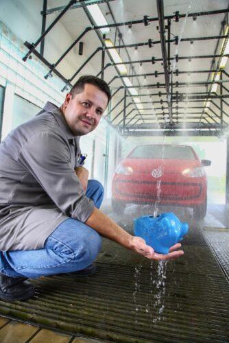La Marque Volkswagen améliore de 25% la performance environnementale de sa production  1