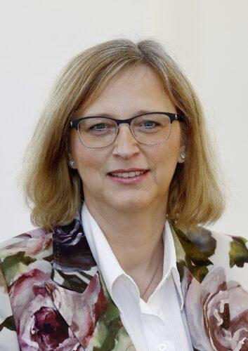 Hiltrud Werner MD