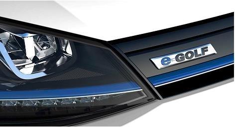 L'électromobilité Volkswagen Photo 1