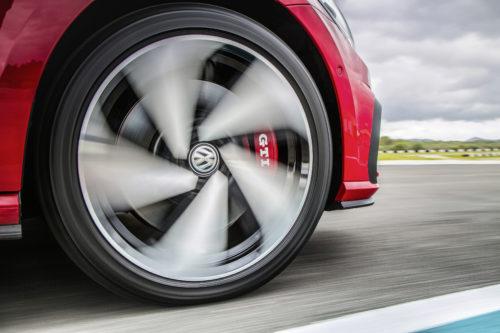 Golf GTI Performance