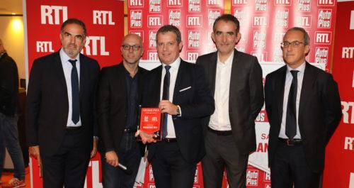 Prix RTL Auto PlusI-D BUZZ-JPG