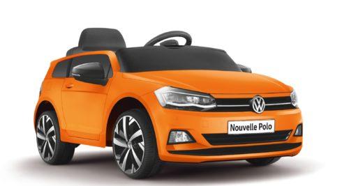 Volkswagen Polo Caisse à Savon