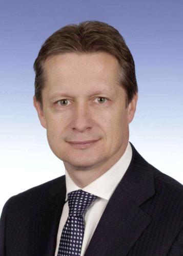 Manfred Kantner
