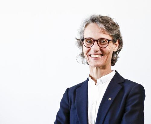 Dorothee BONASSIES - Directrice SKODA France