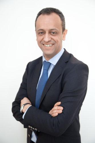 Lahouari BENNAOUM - Directeur Audi France