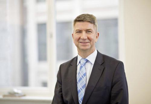 Ulrich Eichhorn